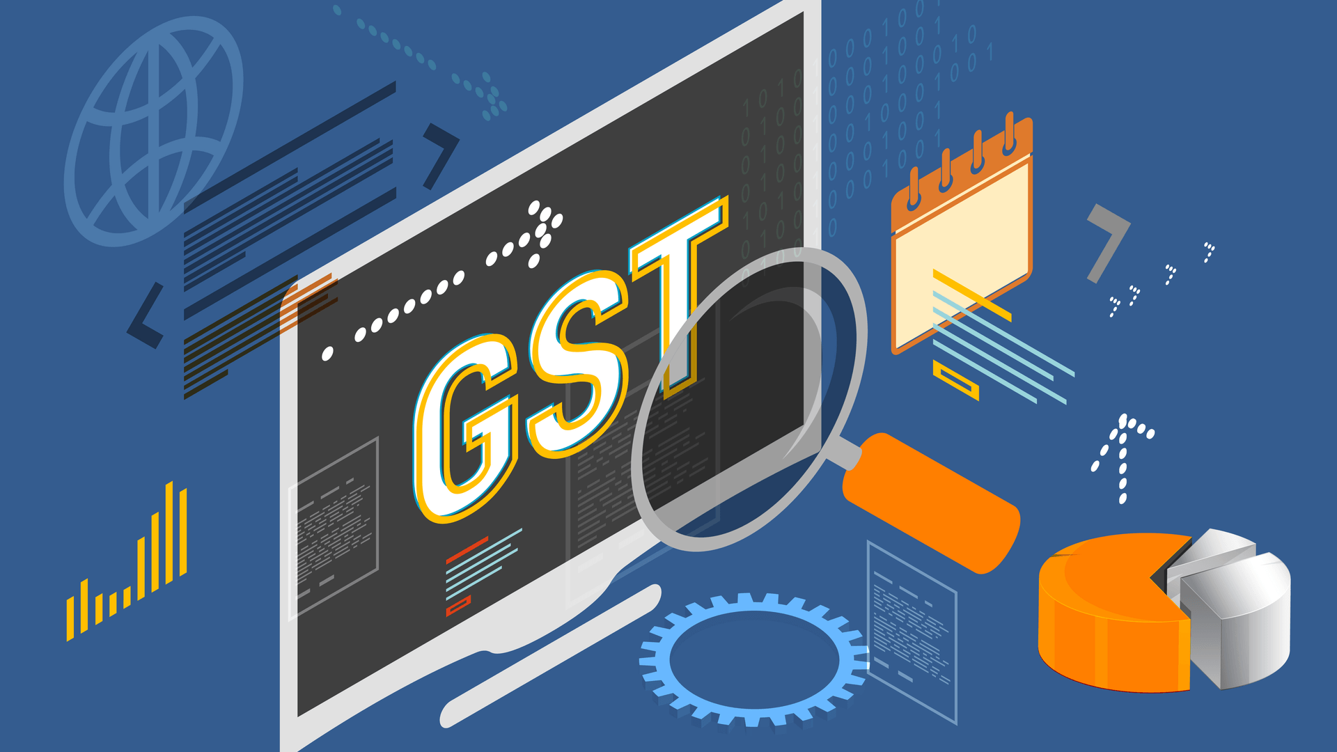 All about GST Returns � What is it? Who should file? Types of GST Returns? - Legalo