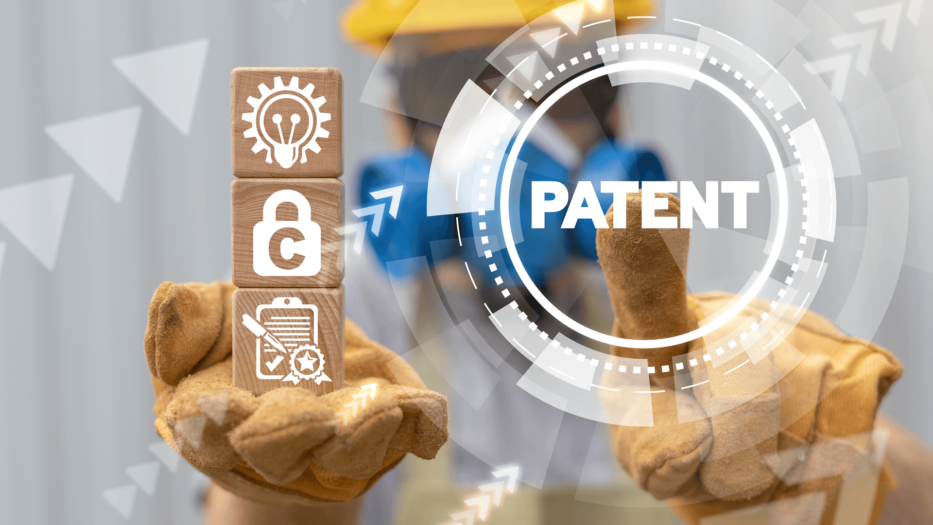 What Is The Procedure For Patent Registration In India? - Legalo