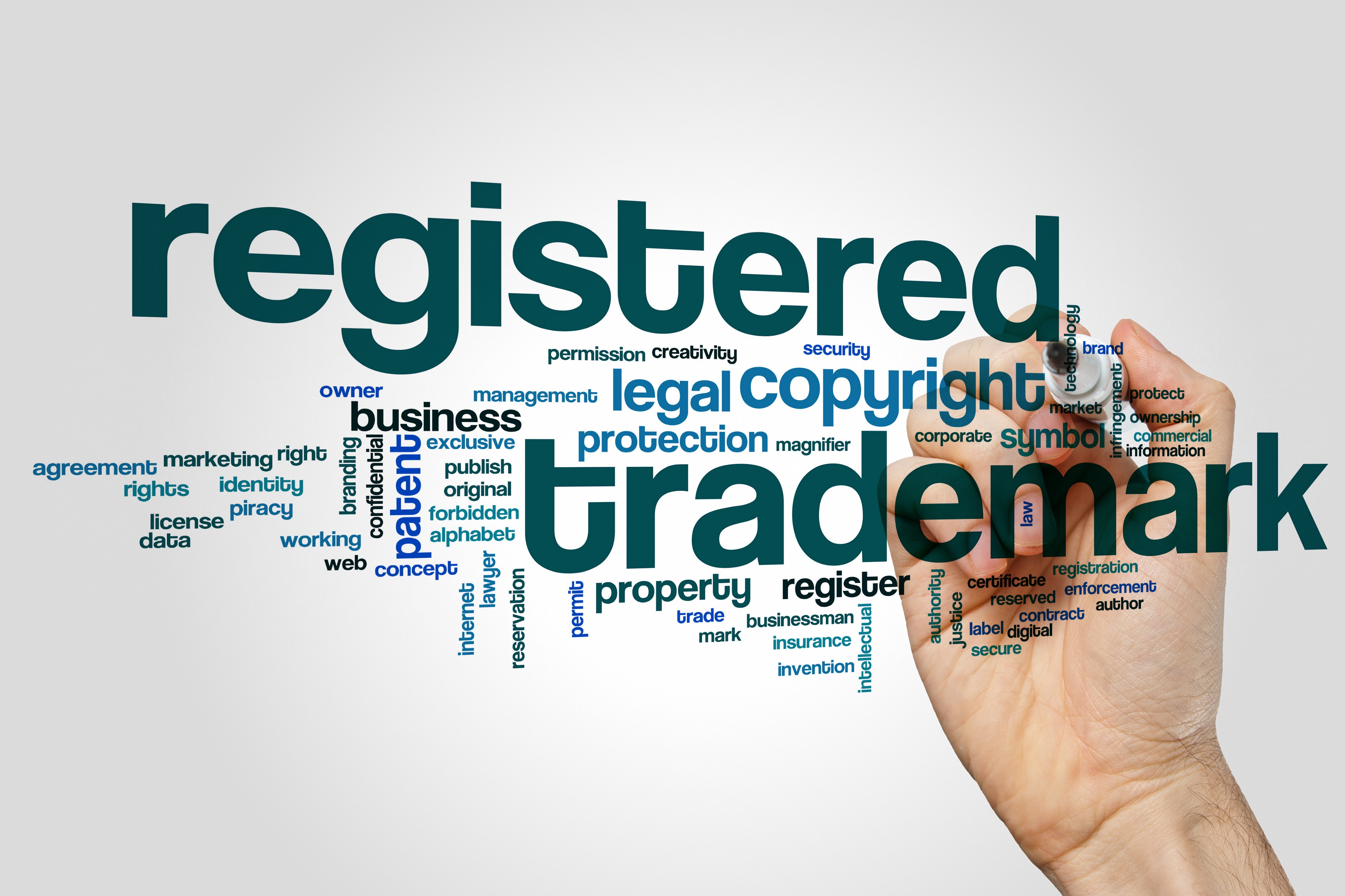 Trademark Registration - All You Need To Know - Legalo